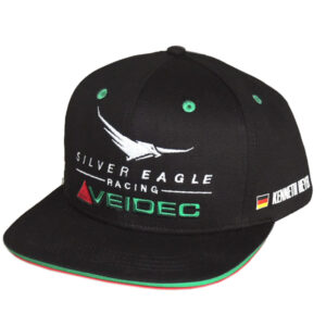 Silver Eagle Racing - Cap Kenneth Heyer