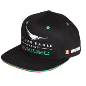 Silver Eagle Racing - Cap Wim Spinoy