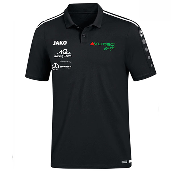 Silver Eagle Racing - POLO